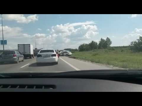 Ищу свидетелей  ДТП, Екатеринбург 16.07.2017 (Запись видеорегистратора)