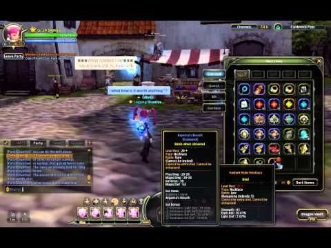Drumfire's Dragon Nest~ Tips and Tricks that could make You Rich~