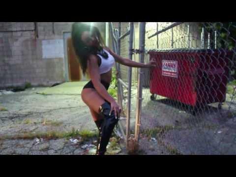 MARIA JADE - DREAMS AND NIGHTMARES TWERK VIDEO (видео)