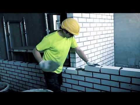Работа каменщиком в польше
