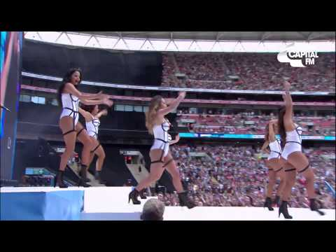 Pitbull - 'Don't Stop The Party' (Summertime Ball 2015)