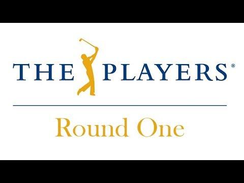 PGA Tour - The Players - TPC Sawgrass - Round One