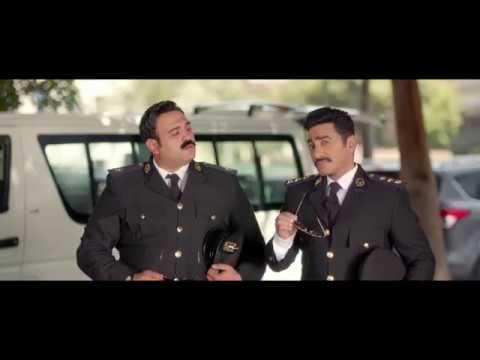 """تامر حسني ينشر الإعلان التشويقي الرسمي لفيلم """"البدلة"""""""