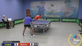 Жарский В. vs Заец А.
