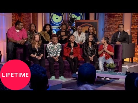 The Rap Game: Miss Mulatto vs. Supa Peach (S1 Reunion) | Lifetime