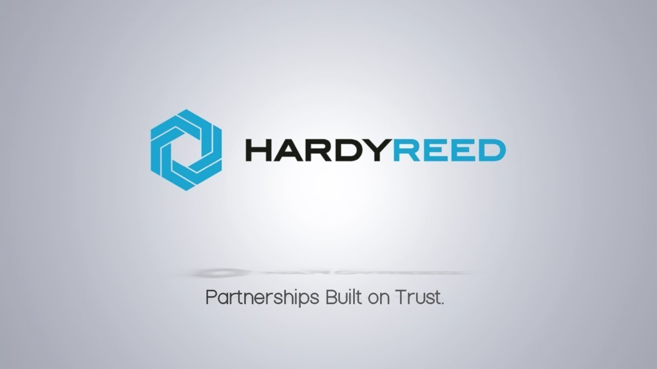 Why is Hardy Reed a fiduciary firm?