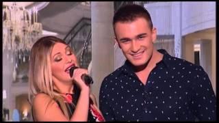 Biljana i Haris - Kako ti je kako zivis - (LIVE)