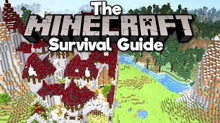 How To Trim Your Minecraft World! • The Minecraft Survival Guide (Tutorial Lets Play) [Part 123]