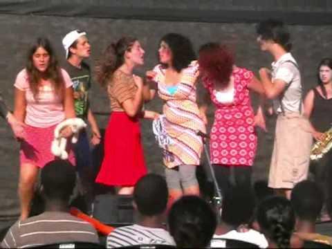 פסטיבל ארצי לתאטרון חובבים נווה יוסף חיפה