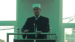 Illuminati dhe 1 Maji - Hoxhë Fatmir Zaimi
