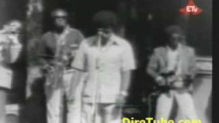 Alemayehu Eshete Rocking - Oldies Song