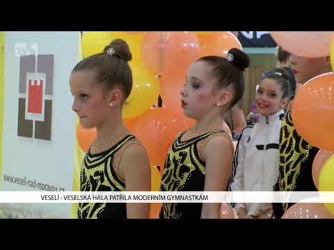 TVS: Veselí nad Moravou 17. 10. 2017