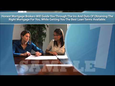 Promotional Video for Mortgage Brokers in Pittsburgh Pa