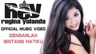 Regina Yolanda - Dengarlah Bintang Hatiku [Official Music Video HD]