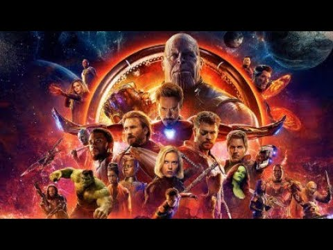 AVENGERS Infinity Wars Full Movie Download | Iron Man | Hulk | Thor | Thanos | Full Promotional