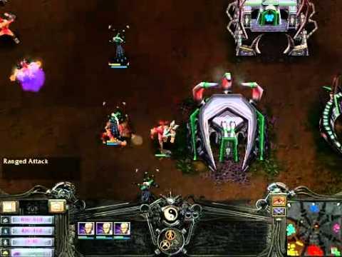 [MGR] Battle Realm