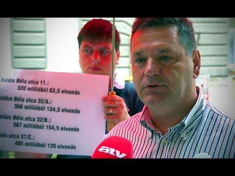 Félmilliárdot bukott Ferencváros