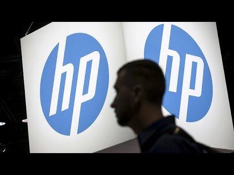 Hewlett-Packard: απολύει έναν στους δέκα υπαλλήλους – economy
