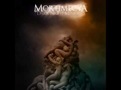 Mortimecya - Dark Night Memories (Mørk Natt Minner) (видео)