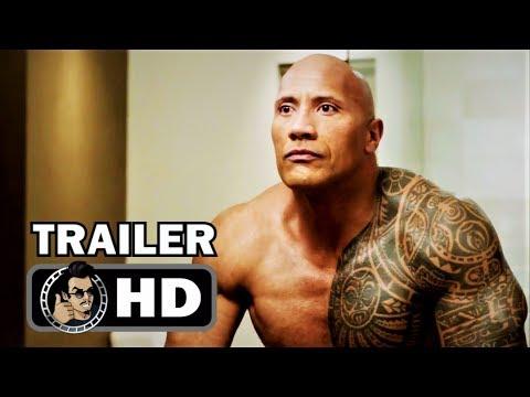BALLERS Season 3 Official Trailer (HD) Dwayne Johnson HBO Series