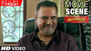 Nonton Boman Irani Underestimates Akhrot   Bhootnath Returns Movie Scene   T Series Filmy Friday Film Subtitle Indonesia Streaming Movie Download