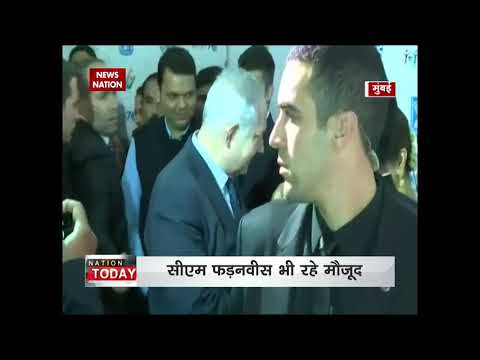 Israeli PM Benjamin Netanyahu 6-day visit to India ends