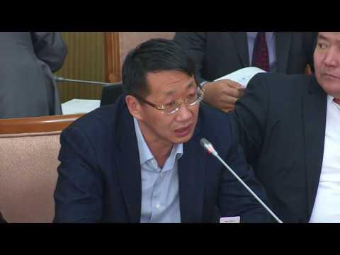 С.Бямбацогт: Махны үнийн өсөлтөөс хятадууд л хожиж байна