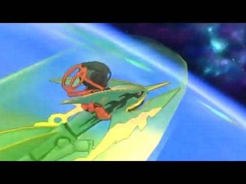 Pokemon: All legendary cutscenes 2.0