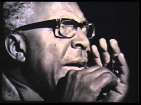 Sonny Terry pt 2 online metal music video by SONNY TERRY