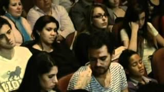 Zaqueu - Ed René Kivitz - Conferência LIVRES 2012 - Parte 1