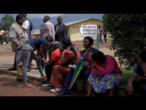 Kamerun: 79 entführte Schüler sind wieder frei