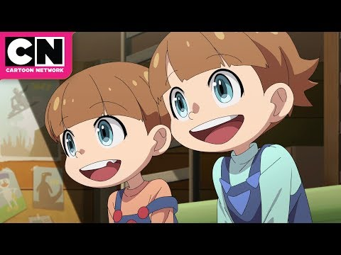 Bakugan: Battle Planet | FULL EPISODE | Bully For You | Cartoon Network
