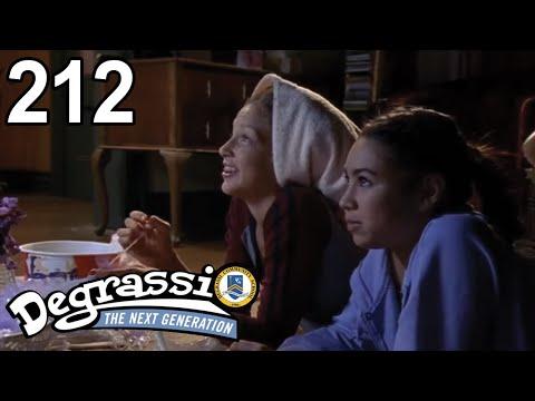 Degrassi 212 - The Next Generation | Season 02 Episode 12 | White Wedding (Part 1)