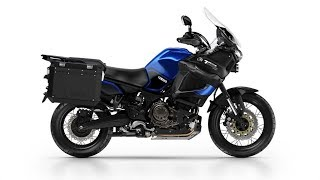 8. The 2018 Yamaha Super Tenere, what I do not like about it...