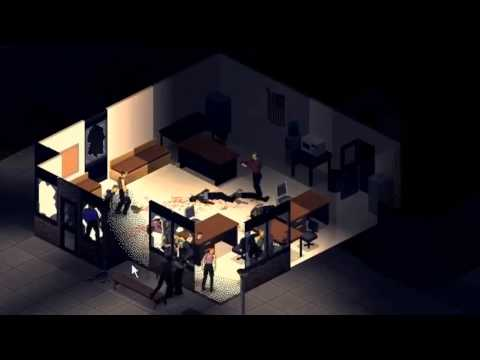 трейлер Project Zomboid
