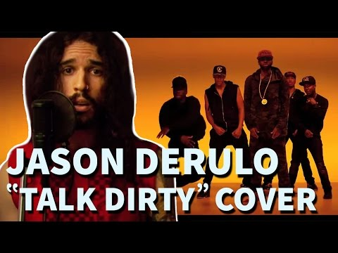 Jason Derulo hit sung in 20 different styles