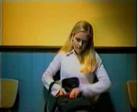 Funny Videos- Banned Commercials - girl with vibrator