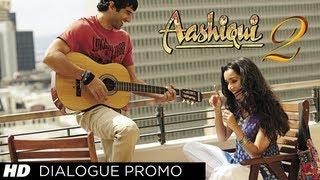 Mein Jaa Rahi Hu - Dialogue Promo - Aashiqui 2