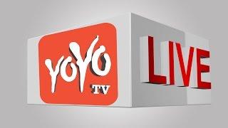 YOYO TV Channel Live Stream   Telugu News, Sports, Entertainment, Gossips, NRI NEWS