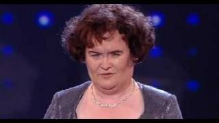 SUSAN BOYLE FINAL PERFORMANCE 30 MAY 2009 HIGH QUALITY HD