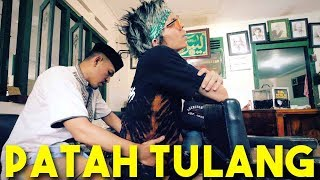 Video ATTA PATAH TULANG HAJI NAIM MP3, 3GP, MP4, WEBM, AVI, FLV Maret 2019