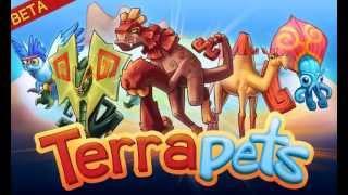 Terrapets YouTube video