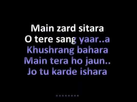 Video Tere Sang Yaara Karaoke Song Rustom Atif Aslam download in MP3, 3GP, MP4, WEBM, AVI, FLV January 2017