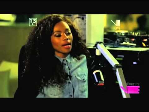 Vuzu.tv: top shayela - bonang matheba