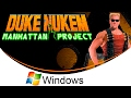 Duke Nukem: Manhattan Project windows 100 Guide