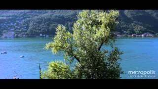Brusino Arsizio Switzerland  City pictures : Villa sul lago di Lugano a Brusino Arsizio 5.5 LOC - MetropolisVIP