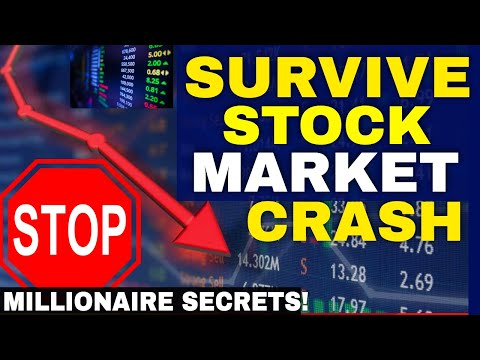 Rick Rule: HOW TO SURVIVE THE STOCK MARKET CRASH; Gold Stocks, Cash, & The Future Of Investing...