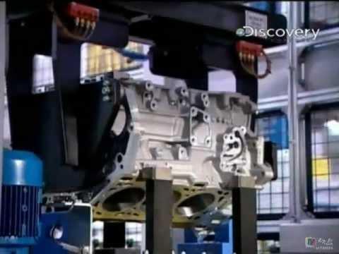 040 - O Segredo das Coisas - Motor de Carro