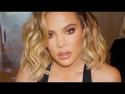 Tristan Thompson Reportedly Moves Back In With Khloe Kardashian