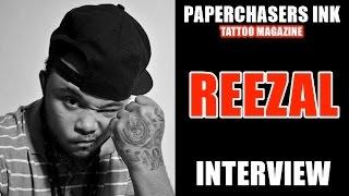INTERVIEW: TALK WITH REEZAL